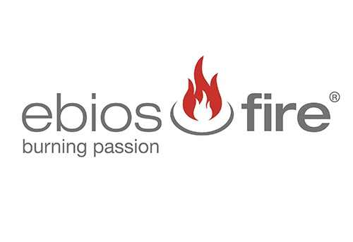 Ebios Fire bioethanol fireplaces