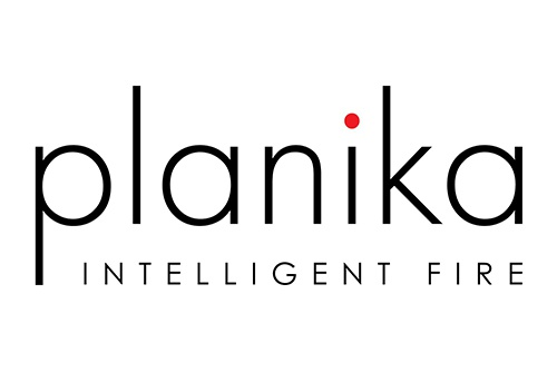 Planika Intelligent Fire