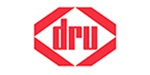 DRU Gas Fireplace logo