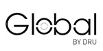 Global by DRU logo
