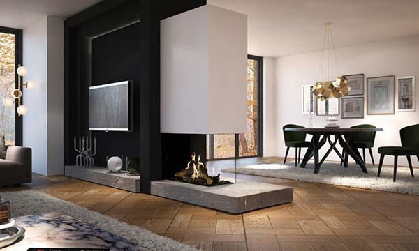 Guides for Gas Fireplaces