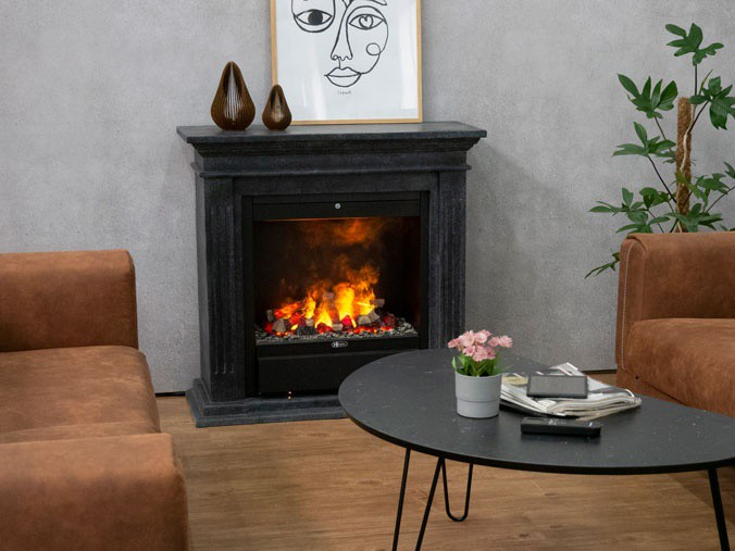 Free Standing Water Fireplace Bioethanol Fireplace Co Uk