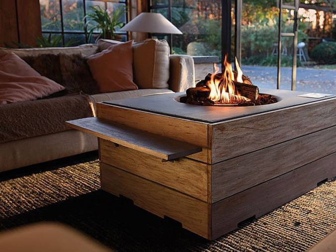 Outdoor Tabletop Fireplaces Bioethanol Fireplace Co Uk