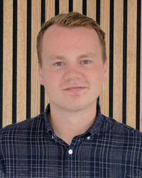 Christoffer Lanng - Bioethanol-fireplace Partner and Founder