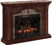 Cumberland kamin electric fireplace