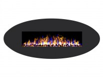 Cumbria electric fireplace