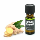 Liquid oil Fragrance for use with bioethanol burners to create an inviting ginger scent in your home.