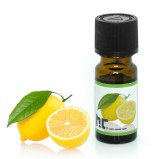Liquid oil Fragrance for use with bioethanol burners to create an inviting lemon scent in your home.