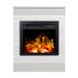 Somerset kamin electric fireplace