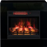 Suffolk kamin electric fireplace