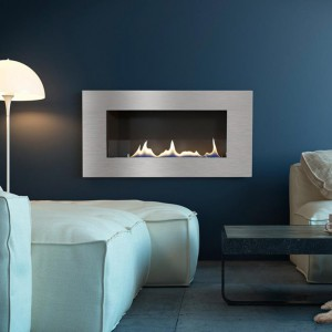 Wall bio fire Oxford 700
