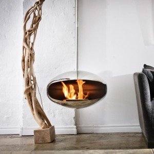 Cocoon Fires Aeris in steel