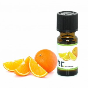 Liquid oil Fragrance for use with bioethanol burners to create an inviting orange scent in your home.
